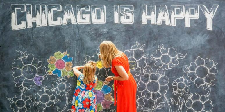 best summer activities in chicago
