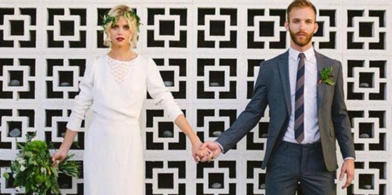 Unusual Weddings