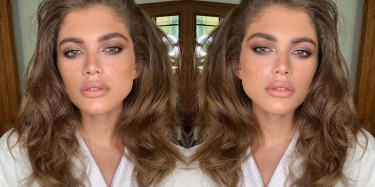 Who Is Valentina Sampaio? Meet The First Transgender Sports Illustrated Swimsuit Model