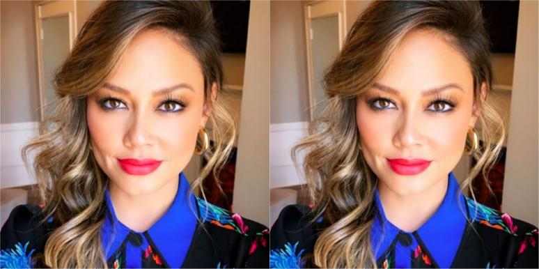 Who Is Vanessa Lachey? New Details On The Actress Playing Jason Priestley's Wife On 'BH90210'/