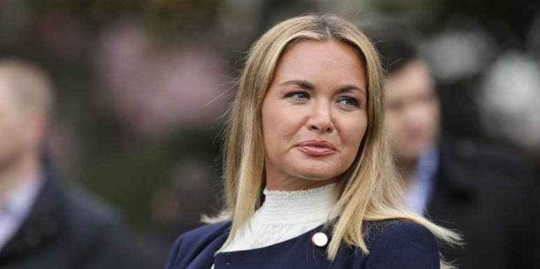 Vanessa Trump Once Dated A Violent Street Gang Member — Until She Cheated On Him With Leonardo DiCaprio