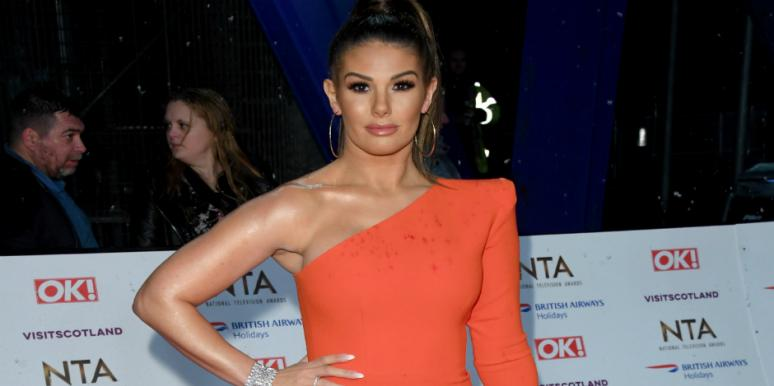 Everything You Need To Know About WAG Feud Between Rebekah Vardy And Her Frenemy Coleen Rooney