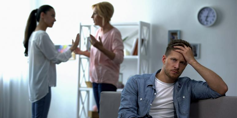 My Mother-In-Law Won't Let My Husband Get Vasectomy