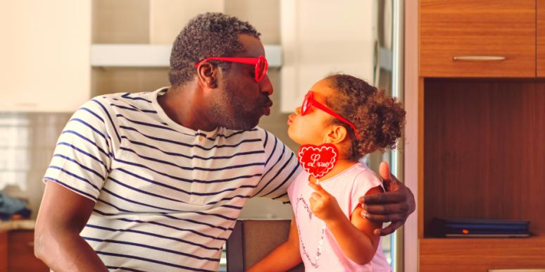 Valentine's Day Gift Ideas For Kids From Parents