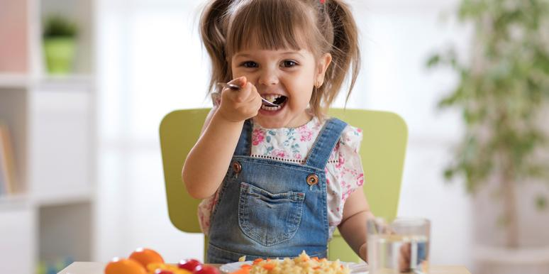 Why I'm Raising My Kids Vegetarian Against Their Will