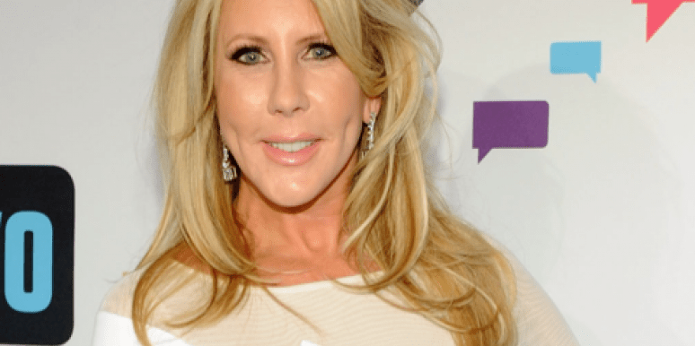 'Real Housewives' Vicki Gunvalson Addresses Infidelity Rumors