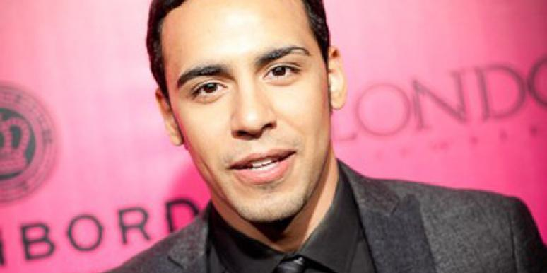 Victor Rasuk Joins '50 Shades Of Grey' Movie: Who Is He?
