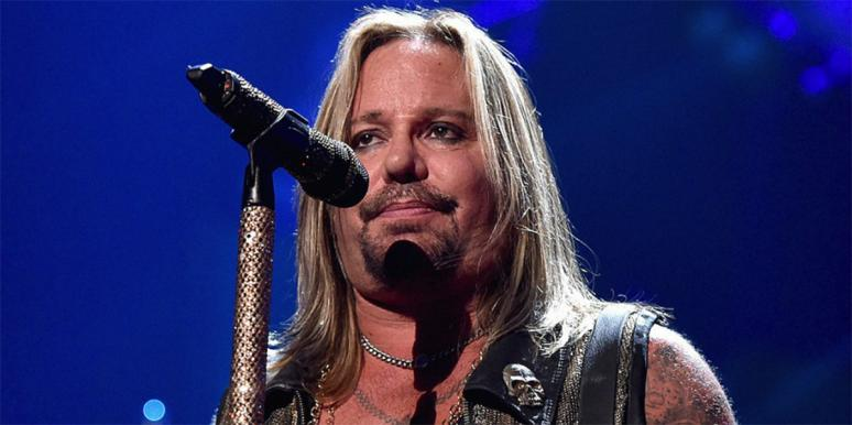 The Creepy Way Vince Neil From Mötley Crüe Tried To Have Sex With Me