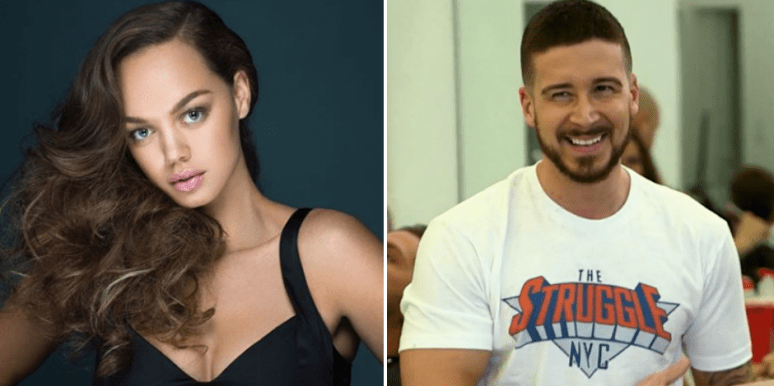 Details on Who Jersey Shore Star Vinny Guadagnino Is Now Dating
