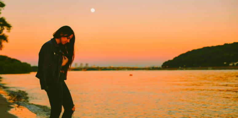 What The Full Moon In Virgo (1 Of 3 In The 2020 Supermoon Triad) Means For Your Relationships Until September, According To Astrology