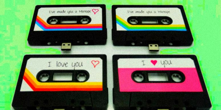 Share A Mixtape With Your Boyfriend