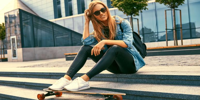 What Is A VSCO Girl? Slang Meaning & Memes Explained