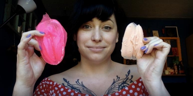 I Threw A Vulva Cloning Party