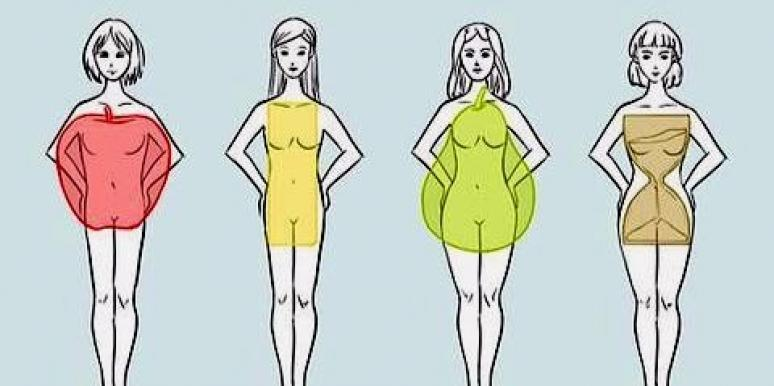 The Body Shape Men Think Is Most SEXY (And How It Makes Them