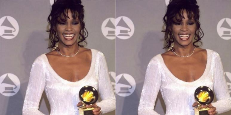 Was Eddie Murphy Engaged To Whitney Houston? New Bombshells From Robyn Crawford's Memoir