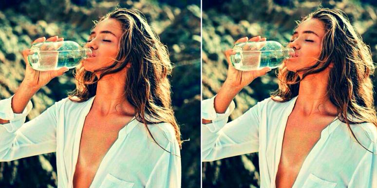 what happens when you drink more water