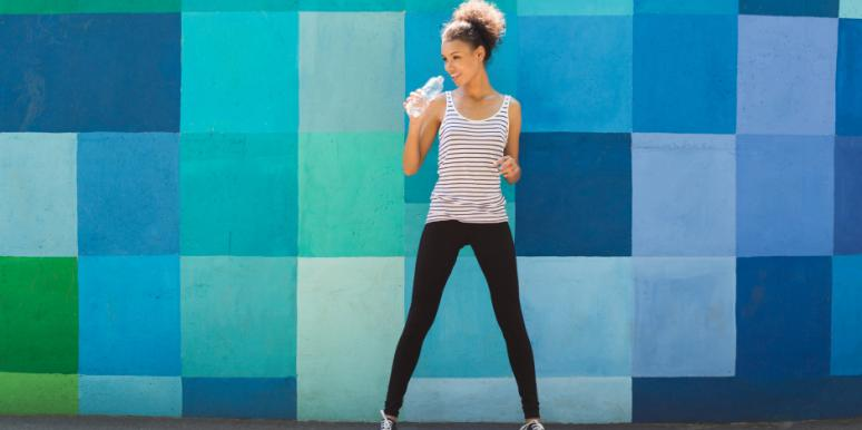 How Much Water Should I Drink Per Day? The Best Ways To Avoid Dehydration