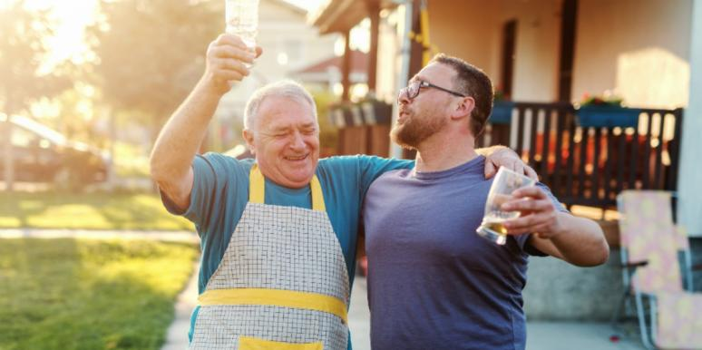 5 Health Tips For Men & Dads