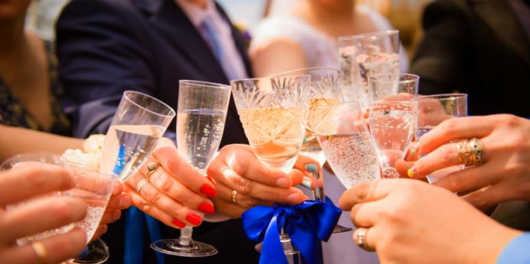 Best Wedding Cocktails