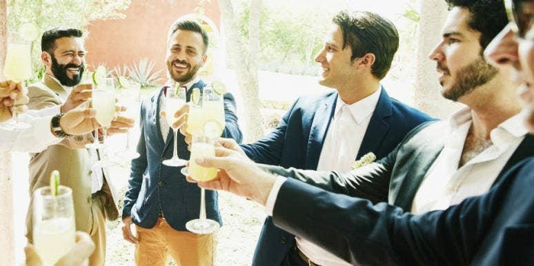 Best wedding toast ideas
