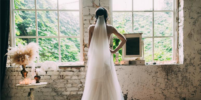 Wedding Day Letter To Myself, 7 Years Before Divorce