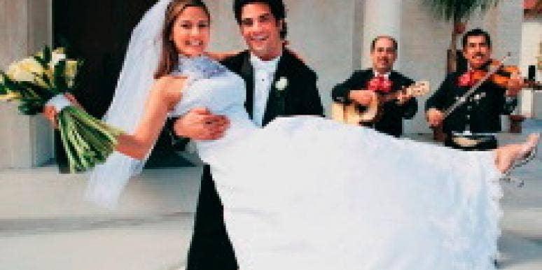 Wedding Songs Get Jiggy With It