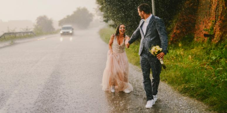 Should you get wedding insurance?