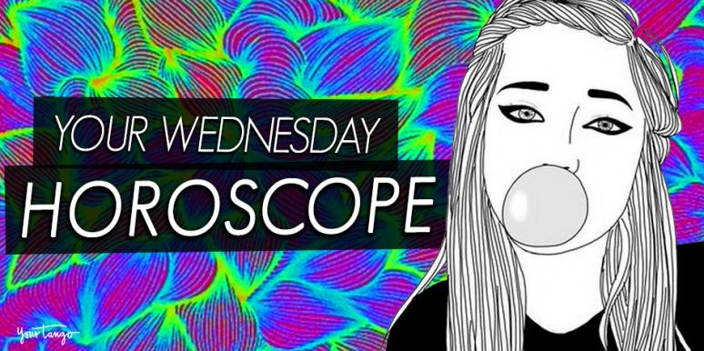 Today's Horoscope For Wednesday, August 2, 2017 Is Here
