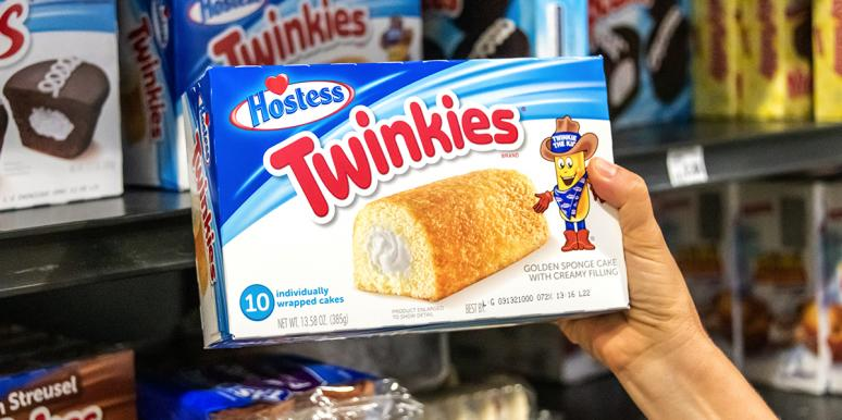 Weed Twinkies Sound Amazing — But Do They Deliver?