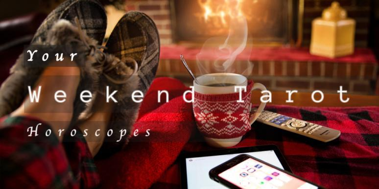 Free Tarot Reading, Astrology Predictions, And Weekend