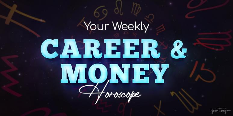Weekly Career Horoscope, August 31 - September 6, 2020