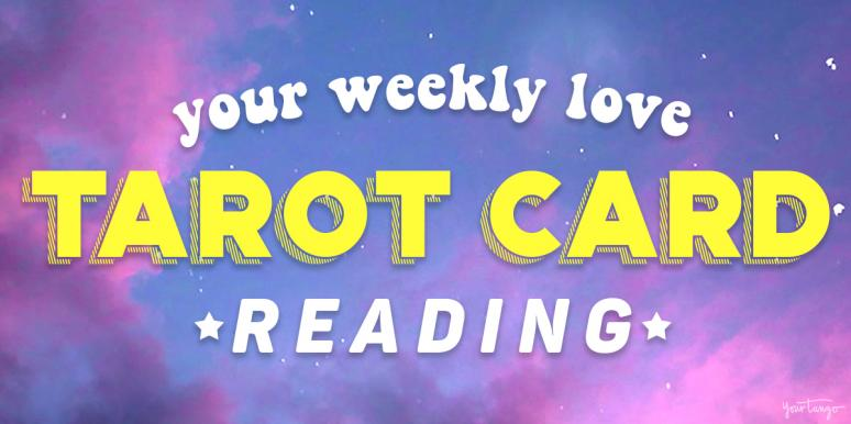 Weekly Love Horoscopes & Theme Songs For All Zodiac Signs From April 27 - May 3, 2020