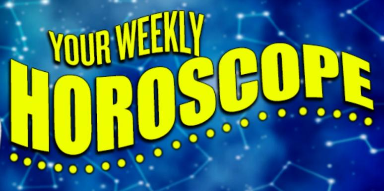 Your Weekly Horoscope For August 20 - 26 Is HERE