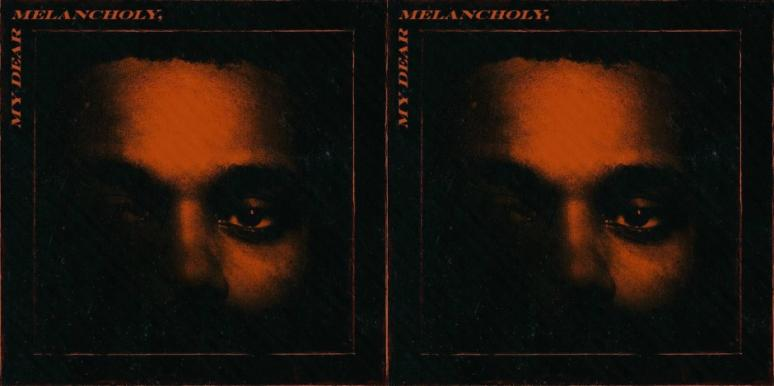 5 The Weeknd's New Album My Dear Melancholy Songs And Lyrics Are About Selena Gomez And Bella Hadid