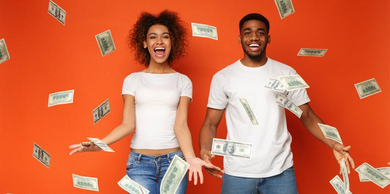 The Weird Money Thing You Do That Puts Your Relationship At Major Risk