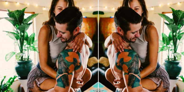 5 Ideas To Get Closer To Your Wife Without Having To Talk