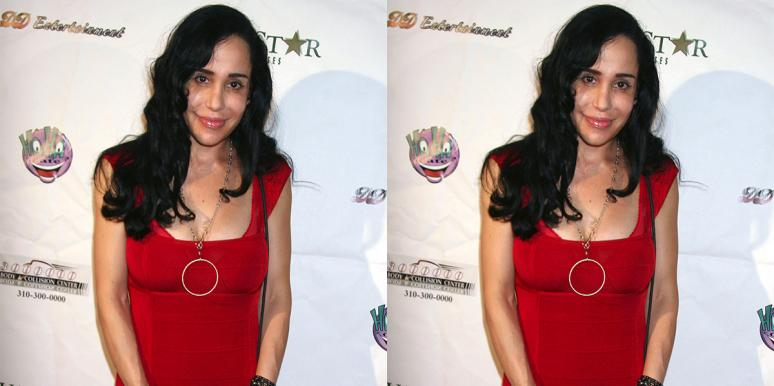 Where Is Octomom Now? This Is What Nadya Suleman Looks Like Now