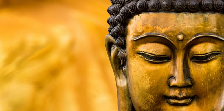 What Is The Eightfold Path Of Buddhism? Origins & Meaning