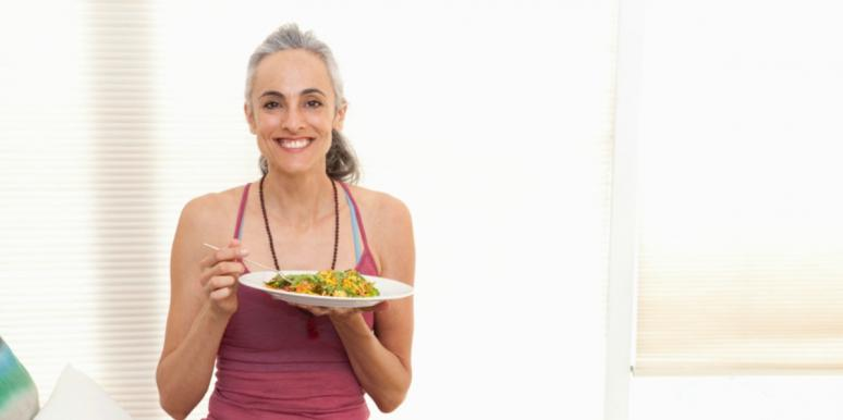 What Foods Lower High Cholesterol?