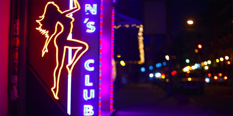 Strippers Reveal What Happens At Strip Clubs