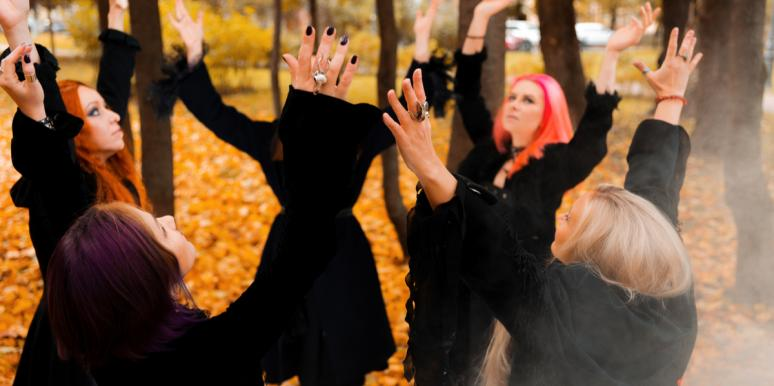 What Is A Coven?