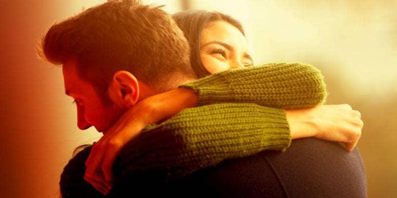 "Oxytocin: How The ""Love Hormone' Affects Men And Women"