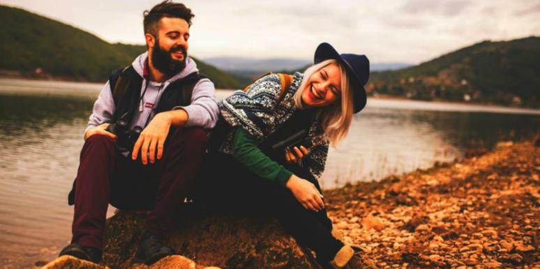 What Men And Women Look For In A Mate, According To Evolution