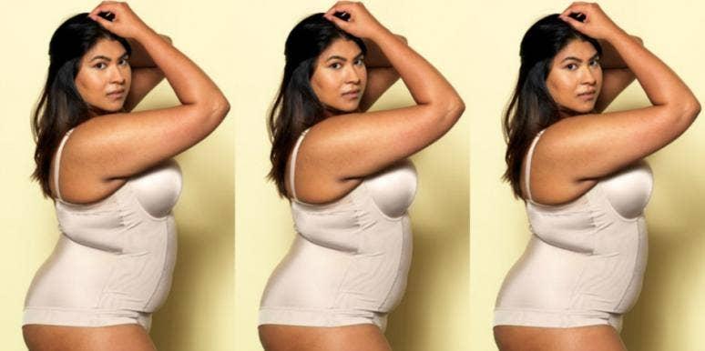 What 'Average' Size 16 Women Look Like
