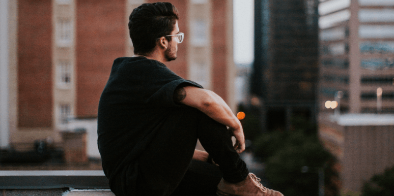 What He May Never Tell You About His Life, Per Astrology