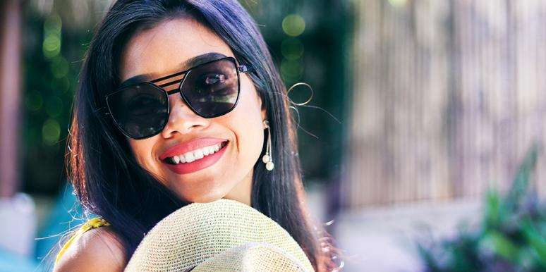 8 Attractive Things Men Notice Most About You When You Smile