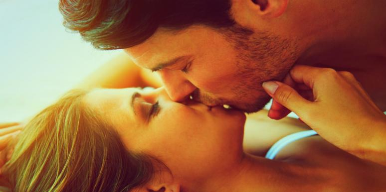 Which Zodiac Sign Is The Best Kisser?