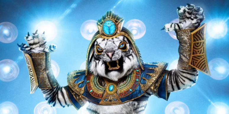 Who Is The White Tiger On 'The Masked Singer'? Masked Singer Spoilers Ahead!