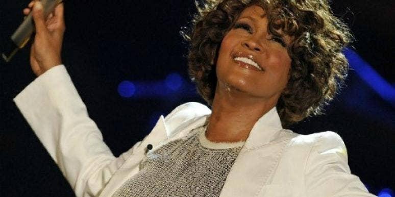 Glee Dedicating Valentine's Day Episode To Whitney Houston