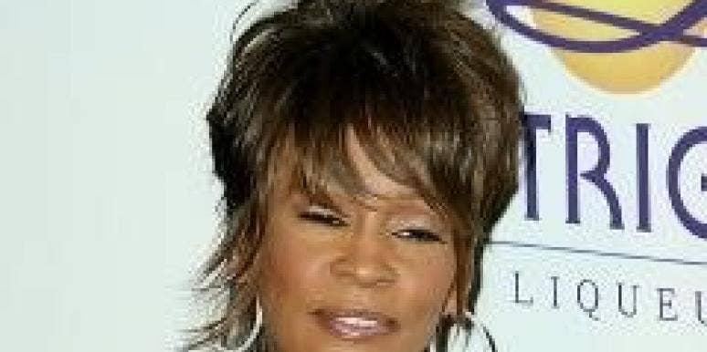 Is Whitney Taking Bobby Back?